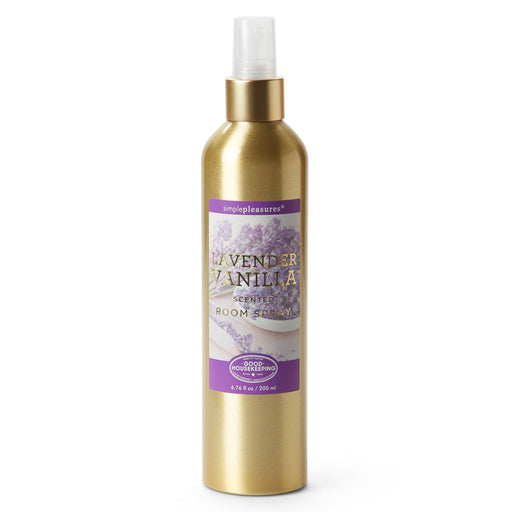Good Housekeeping Lavender Vanilla Scented Room Spray