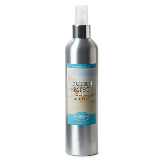 Good Housekeeping Ocean Mist Scented Room Spray