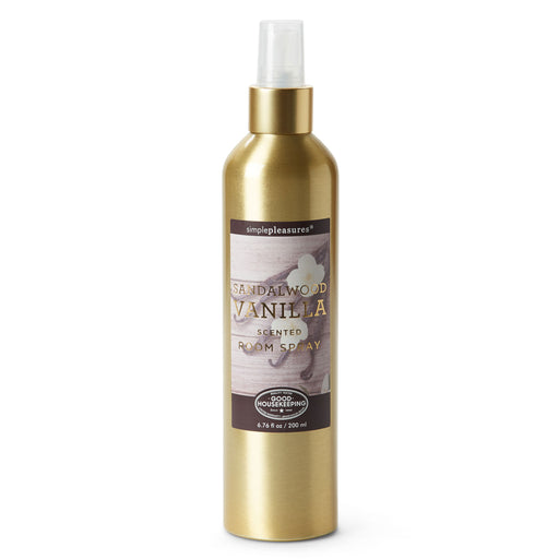 Good Housekeeping Sandalwood Vanilla Scented Room Spray