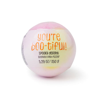 Bath Fizzer - You're Boo-tiful