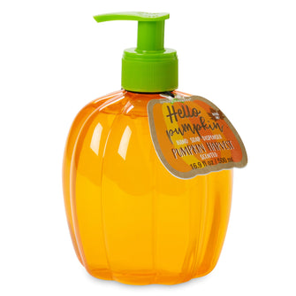 Halloween Hand Soap - Hello Pumpkin