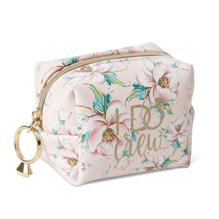 floral wedding day emergency kit posh and pop