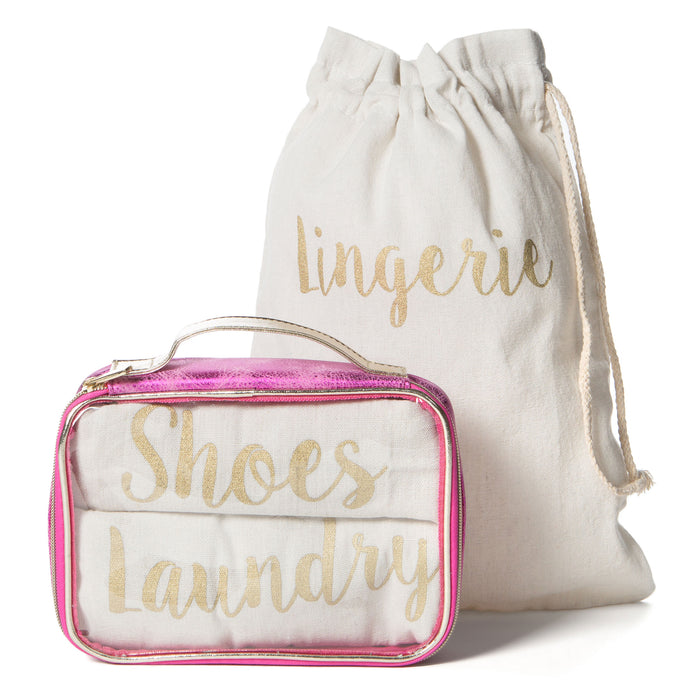 gift idea, travel accessories, wanderlust products, laundry bag