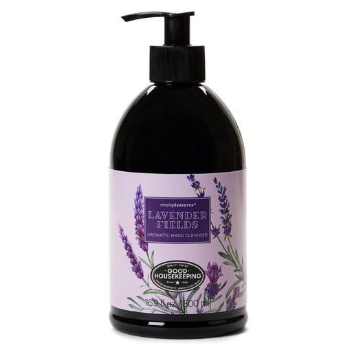 Good Housekeeping 2019 Lavender Fields Hand Soap