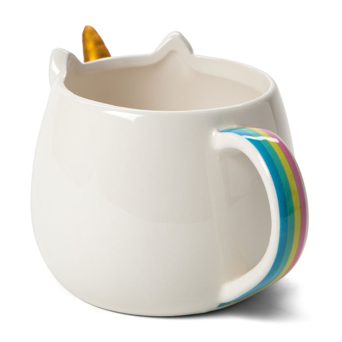 Coffee Mug - Unicorn - Believe In Magic