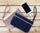 tech charging wristlet accessories posh and pop