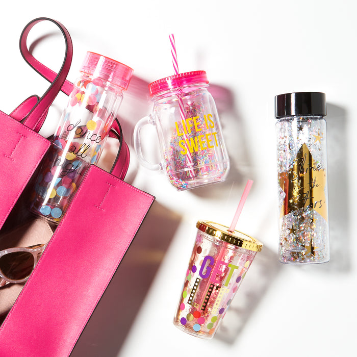 travel-drinkware-mason-jar-confetti-dance-all-night-lets-get-lit-hydration-posh-and-pop