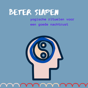 Goede nachtrust - yoga en tips pdf