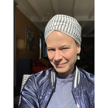 Afbeelding in Gallery-weergave laden, Kundalini Yoga headwear