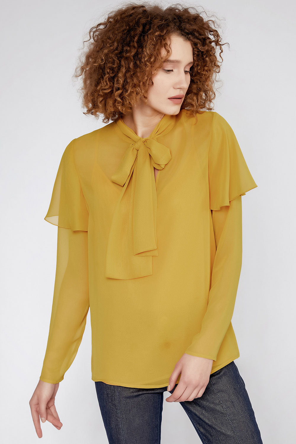 Waves- Blouse
