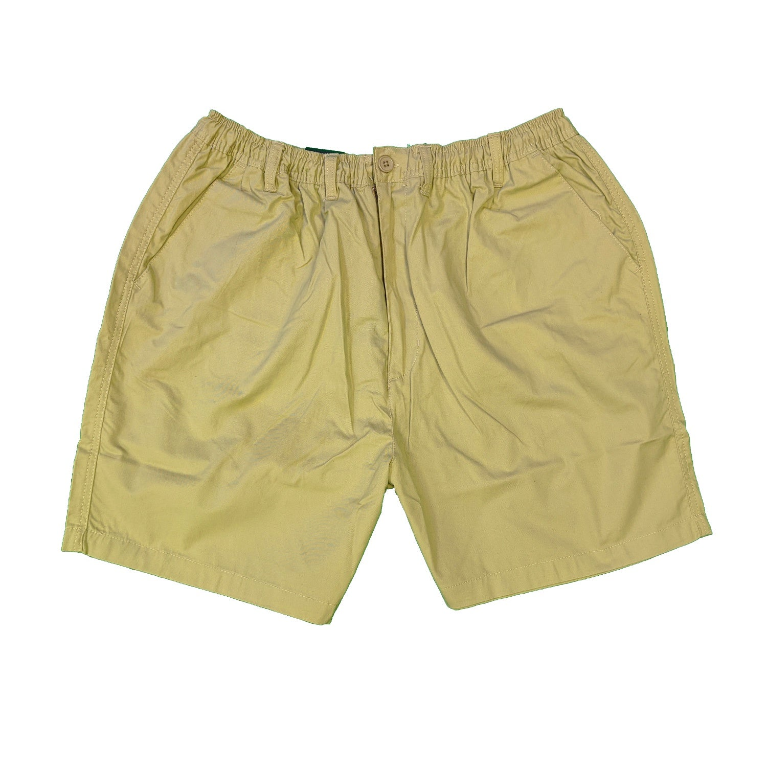 Espionage Rugby Shorts - ST019 - Sand 1