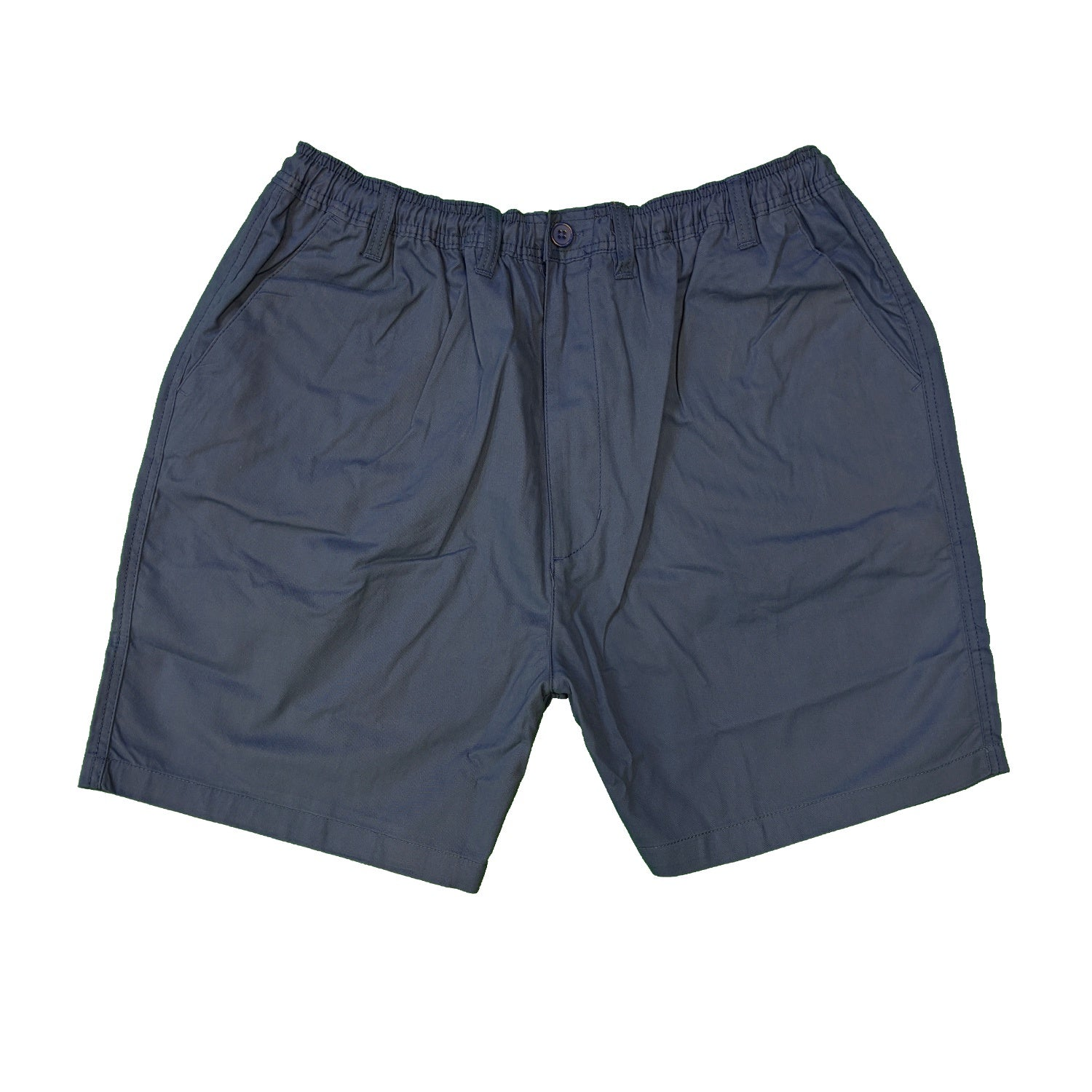 Espionage Rugby Shorts - ST019 - New Blue 1