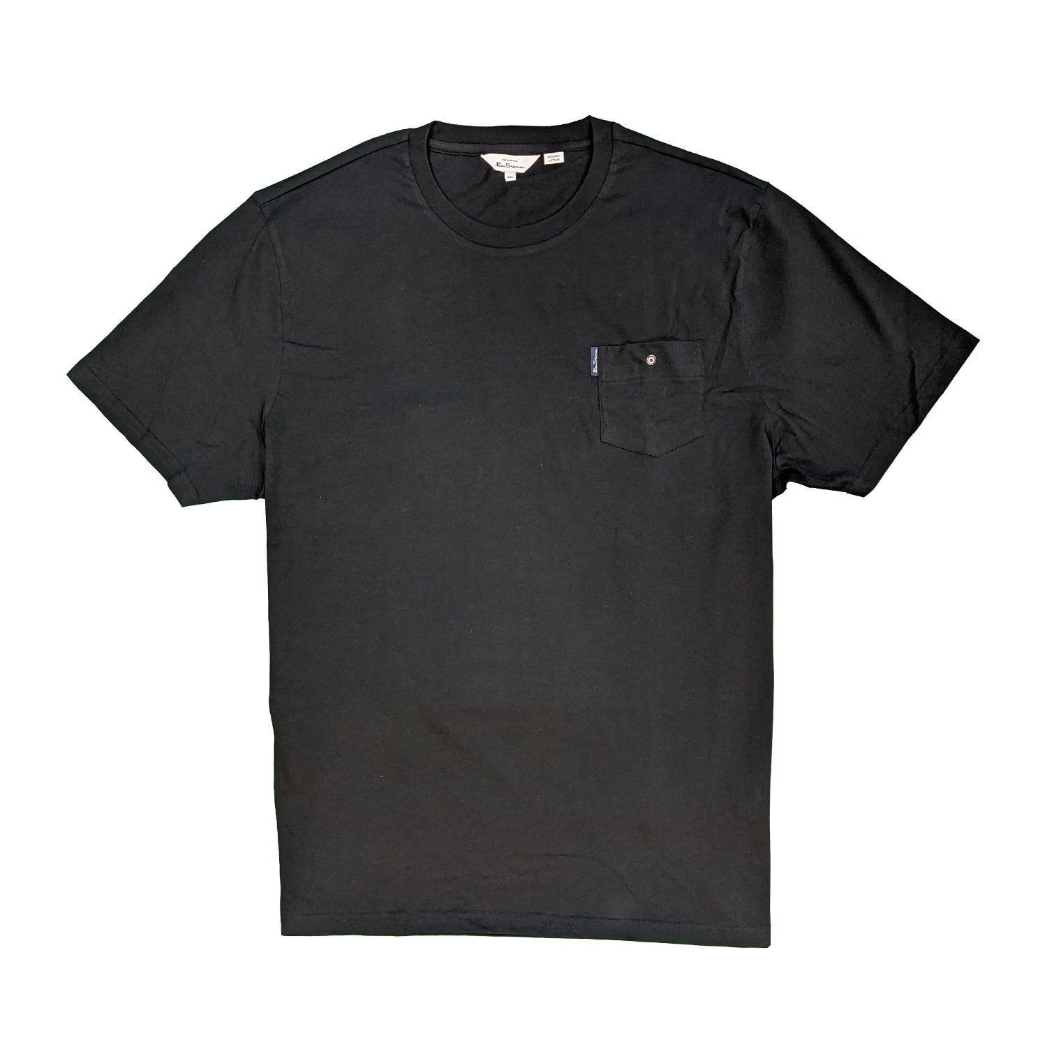 Ben Sherman T-Shirt - 0059326IL - Black 1