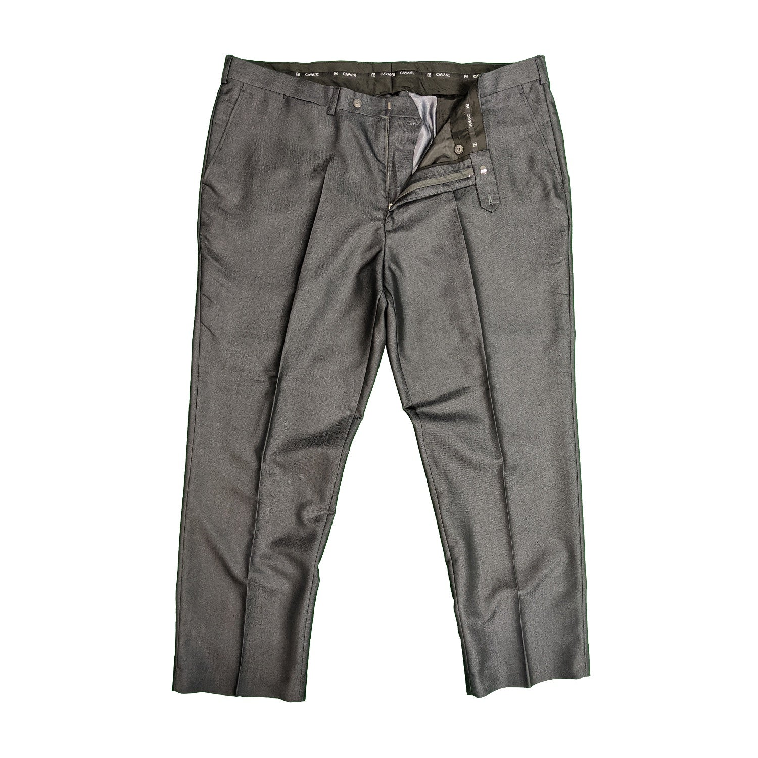 Cavani Suit Trousers - New Alben - Grey 1