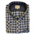 Ben Sherman S/S Shirt - 0059086IL - Dark Navy 1