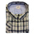 Ben Sherman S/S Shirt - 0059088IL - Dark Navy 1