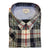 Ben Sherman S/S Shirt - 0059090IL - Dark Navy 1