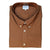 Ben Sherman L/S Oxford Shirt - 0065094IL - Gold Metal 1