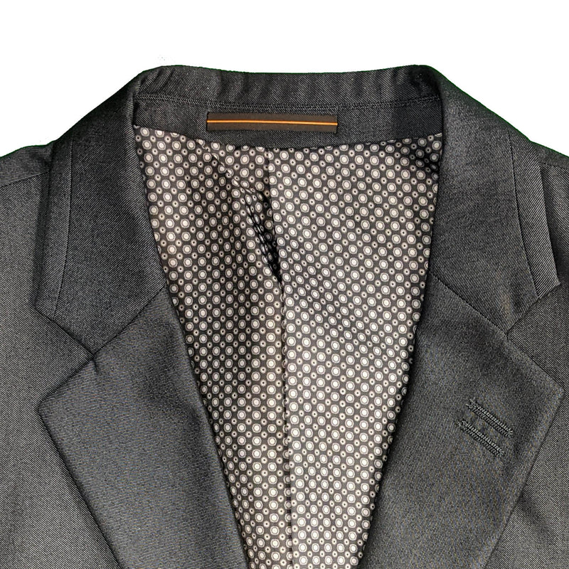 Cavani Suit Jacket - New Alben - Grey 1