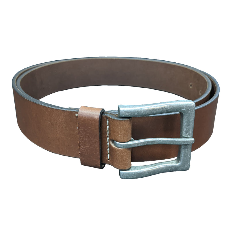 Charles Smith Leather Belt - 30024 - Tan 1