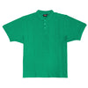 Espionage Plain Polo - P074A - Jade 1
