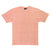 Espionage Plain Round Neck T-Shirt - T015 - Pink 1