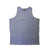 Espionage Plain Vest - T017 - Powder Blue 1