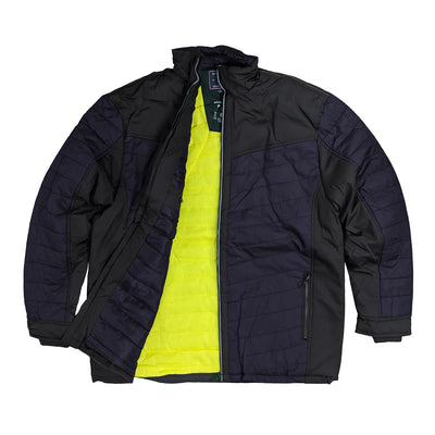 Kam Performance Jacket - KBS KV108 - Navy 3