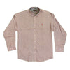 Lizard King L/S Shirt - LK8504 - Red 2