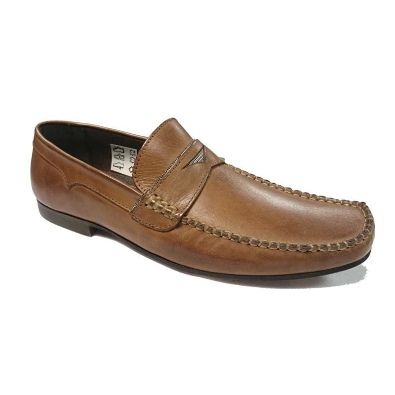 Ben Sherman Shoes - Barshaw - Tan 1