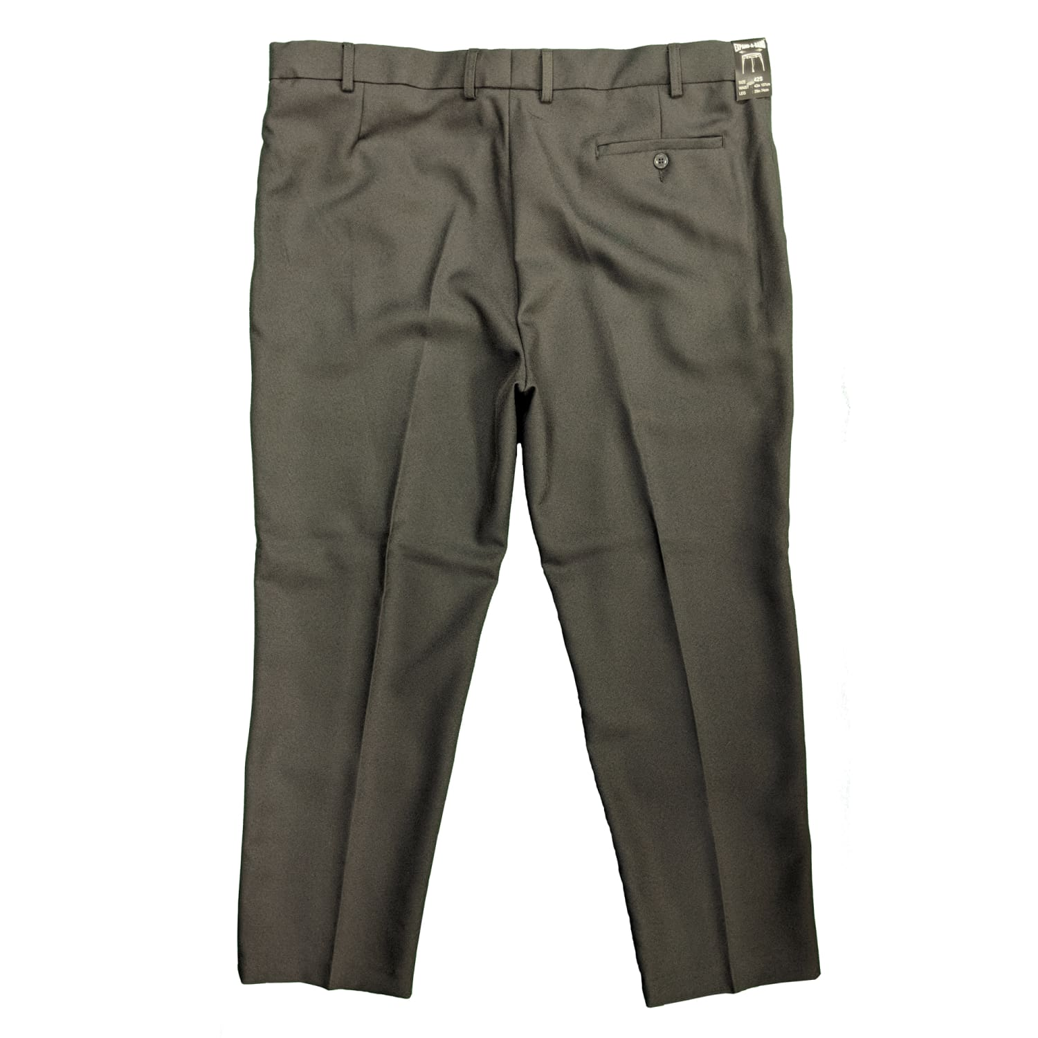 Carabou Trousers - GEP - Steel 1