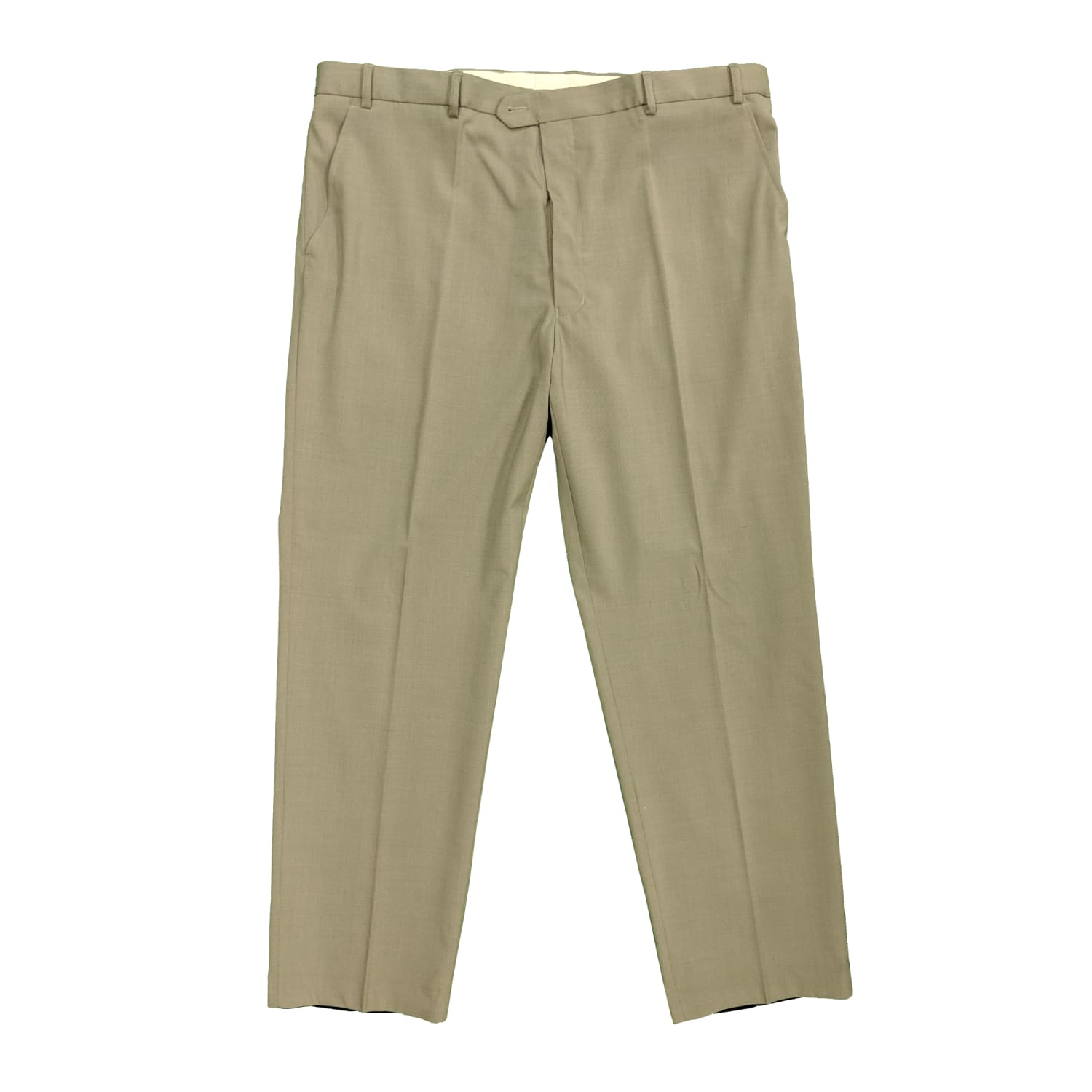 Carabou Trousers - GPWL - Fawn 1