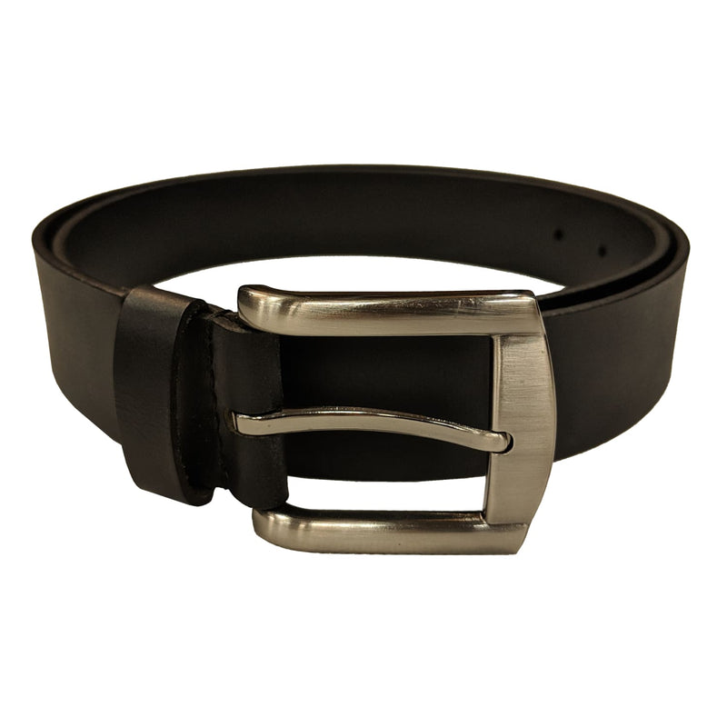 Charles Smith Leather Belt - 30018 - Black 1