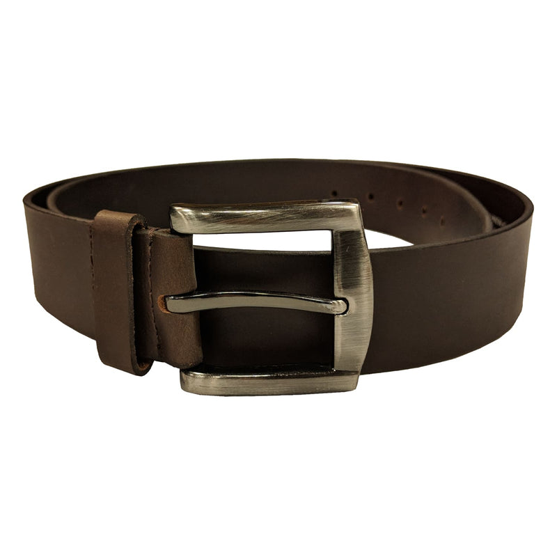 Charles Smith Leather Belt - 30018 - Brown 1
