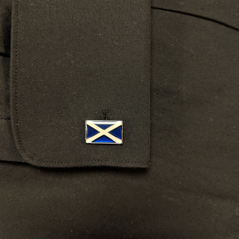 DAlterio Cufflinks - Scotland 1