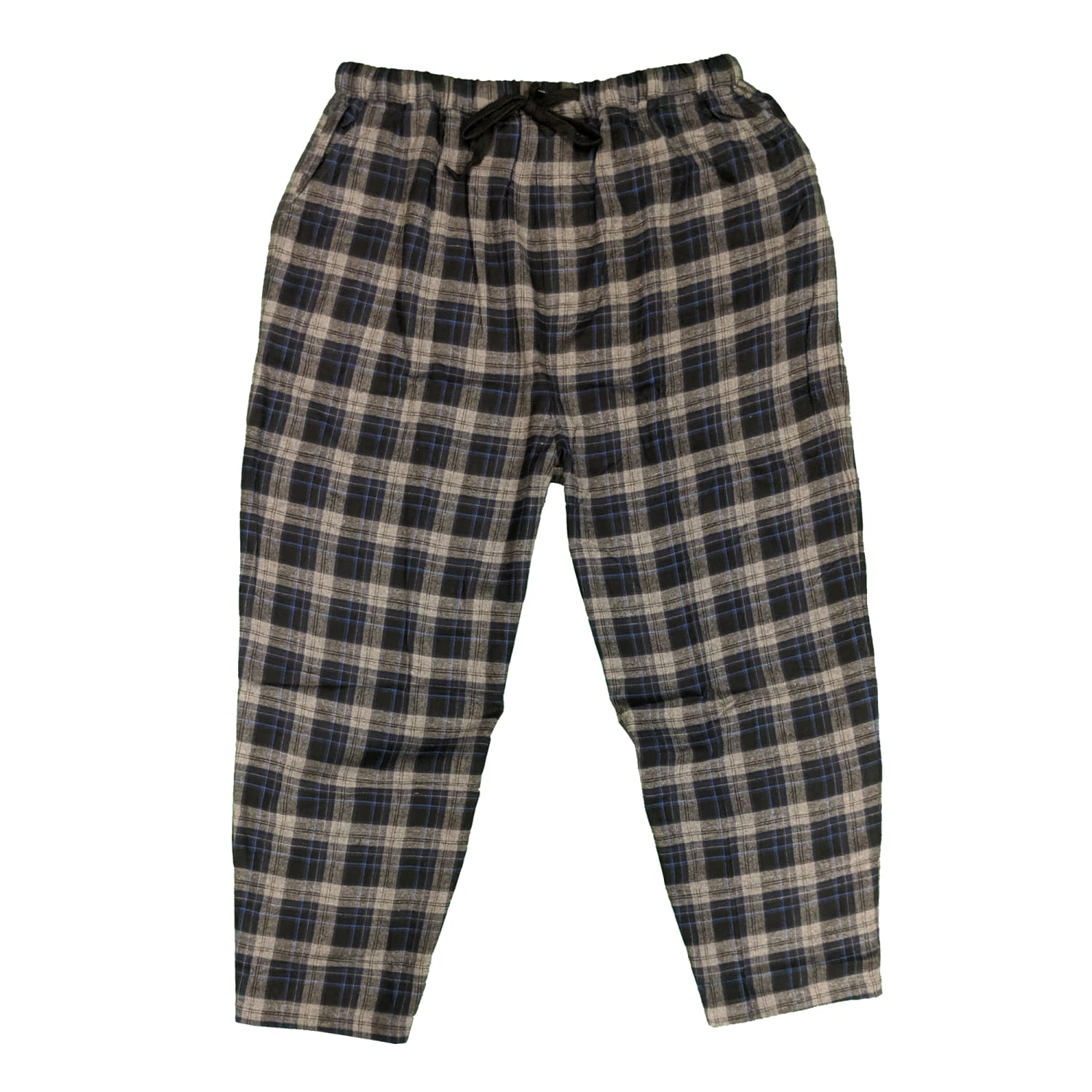 Espionage Lounge Trousers - PJ117 - Check 1