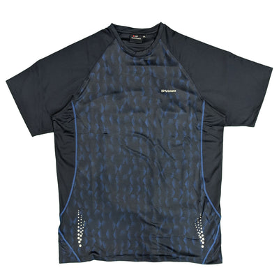 Espionage Performance T-Shirt - LW090 - Navy 1