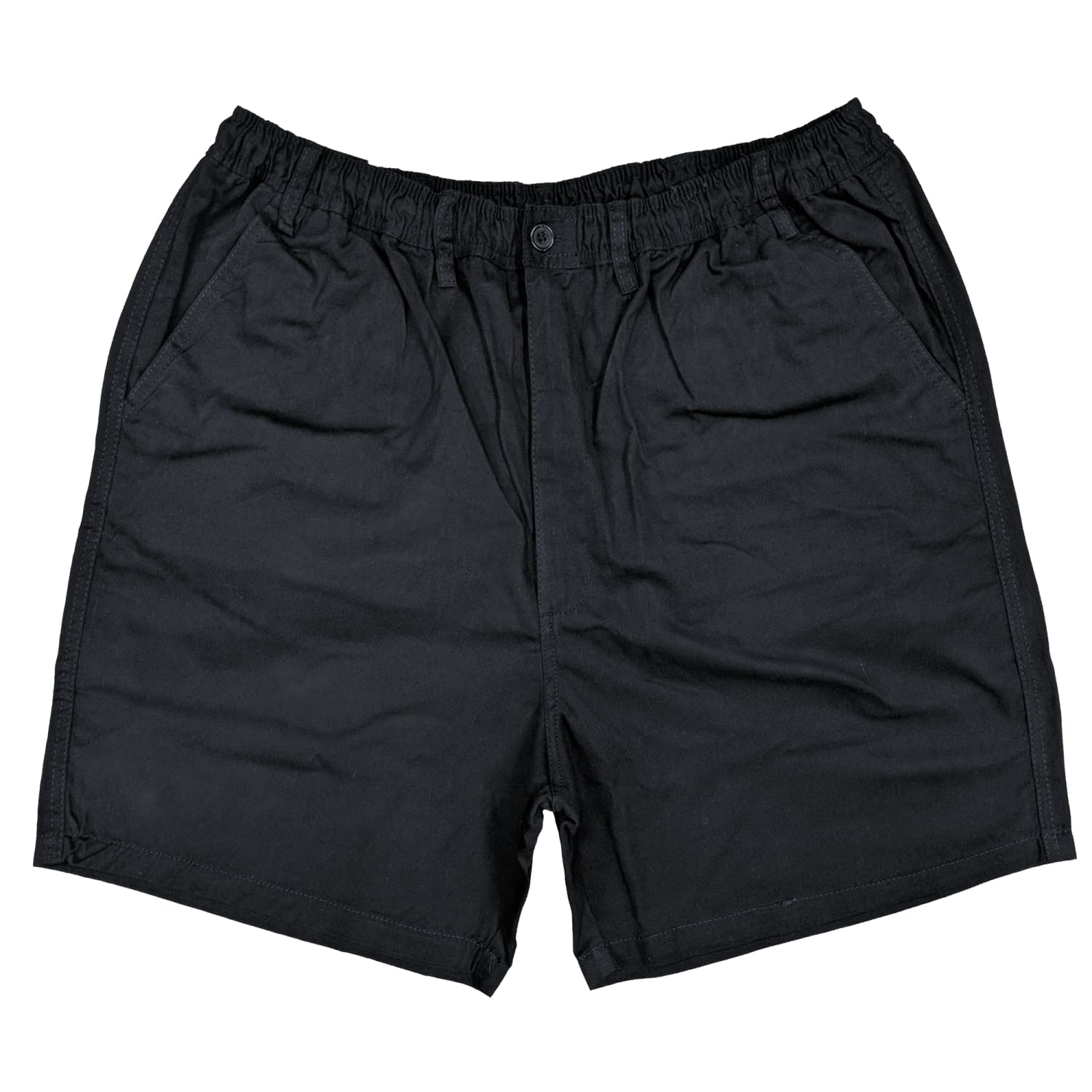Espionage Rugby Shorts - ST019 - Navy 1