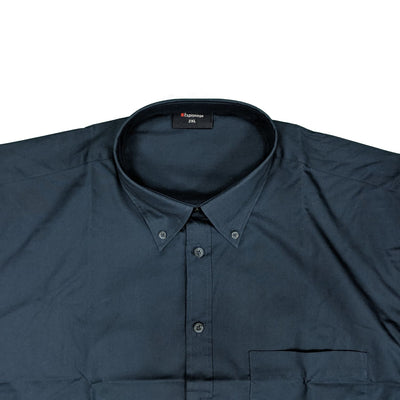 Espionage S/S Shirt - SH149 - Navy 3