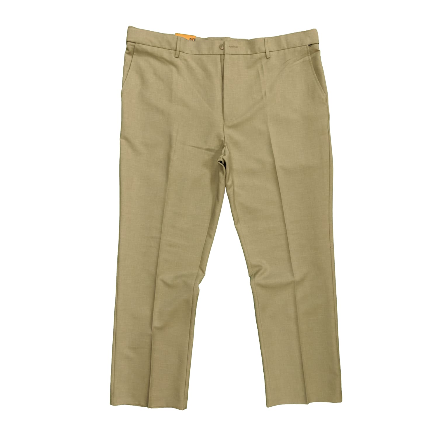 Farah Trousers - 263205 - Soft Taupe 1