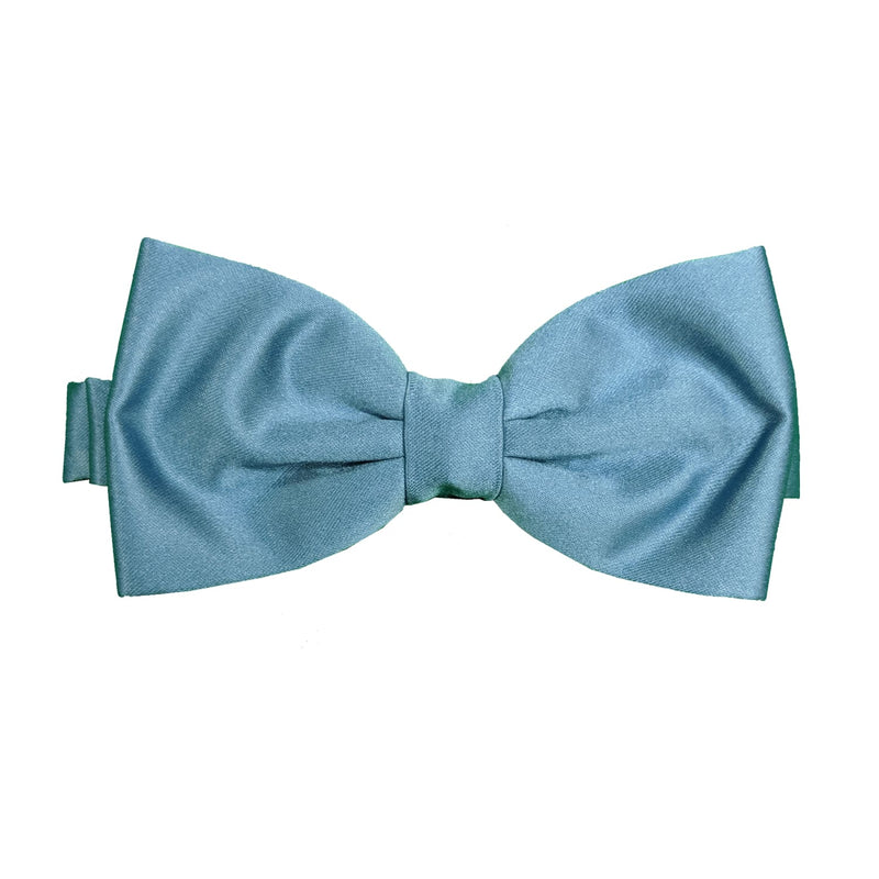 Folkespeare Bow Tie & Pocket Square Set - BK0030 - Airforce 1