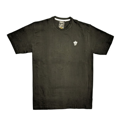 Hamnett T-Shirt - DF819 - Black 1
