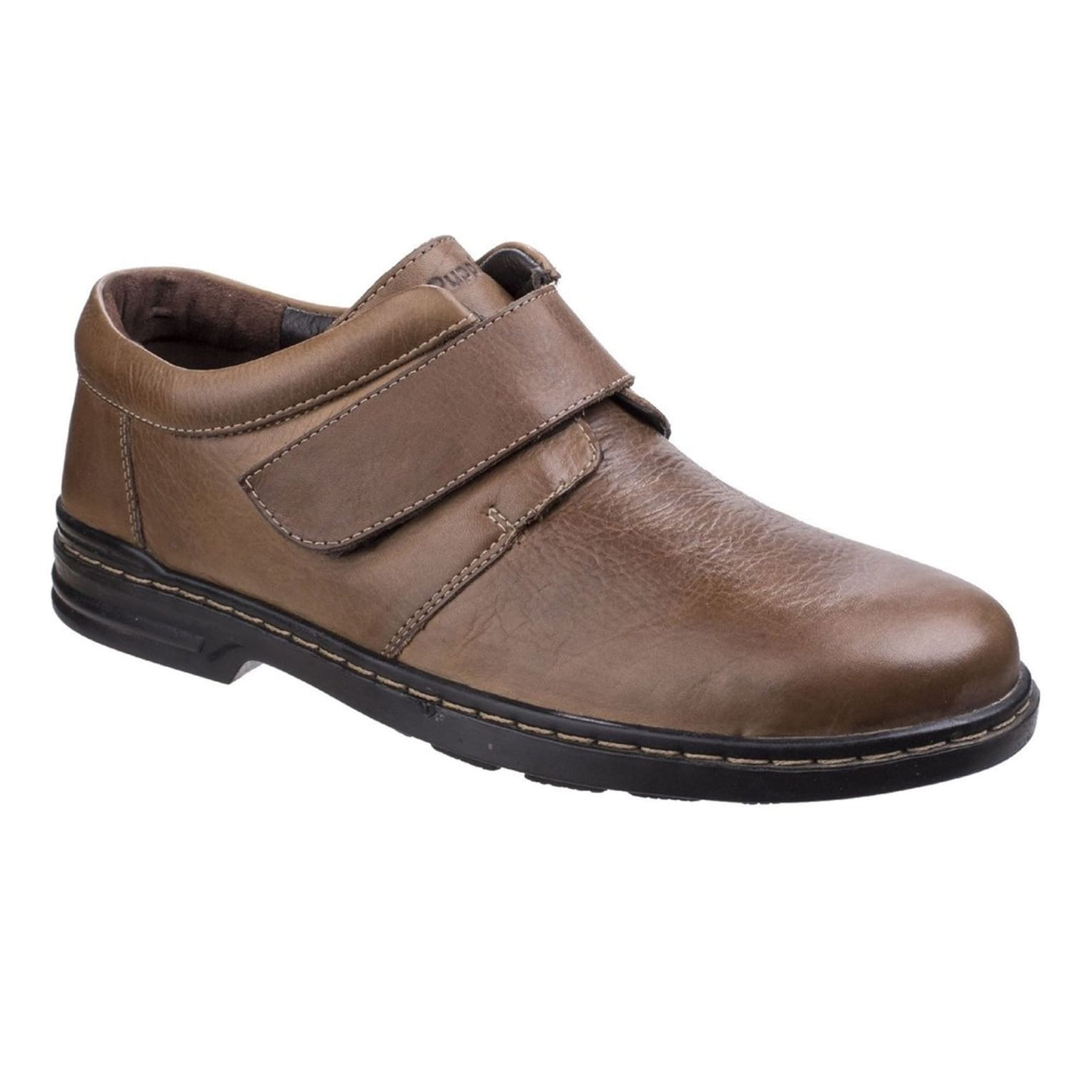 Hush Puppies Shoes - Jeremey - Brown 1