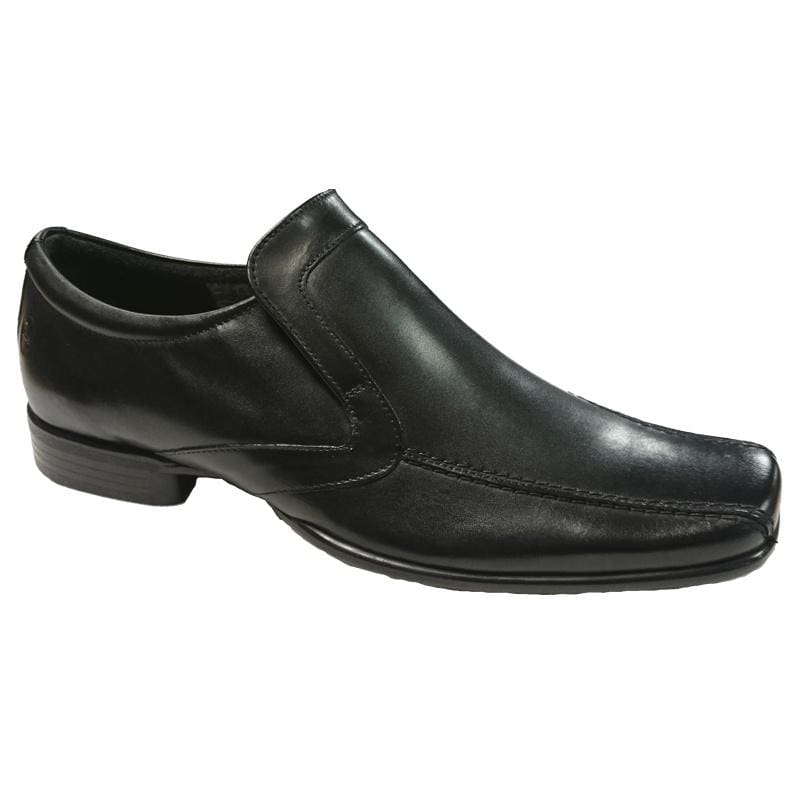 Ikon Shoes - Casbah - Black 1