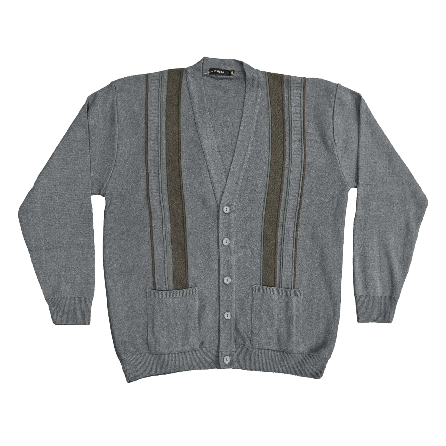 Invicta Cardigan - 02470 - Blue 1
