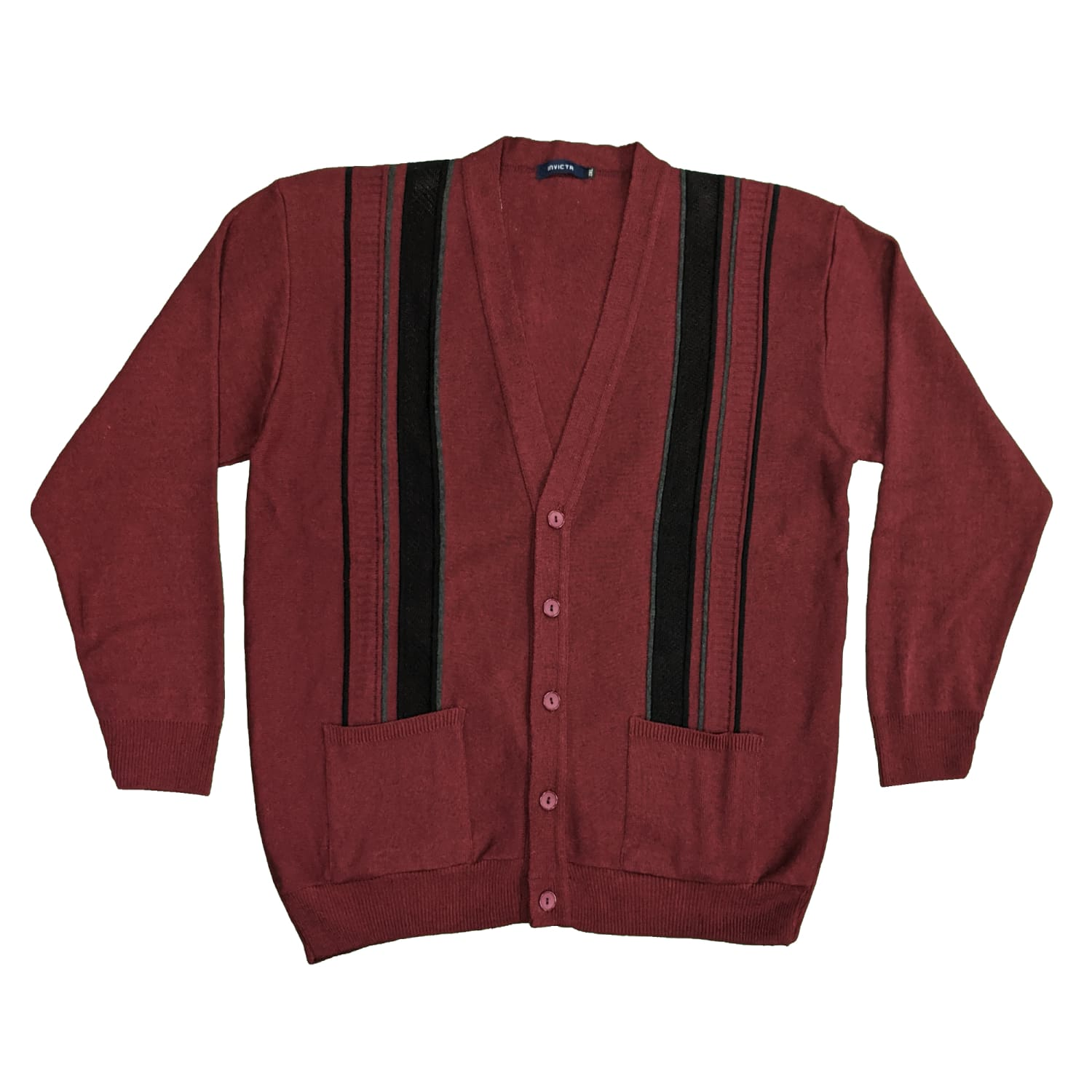 Invicta Cardigan - 02470 - Wine 1
