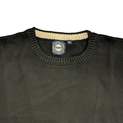Kam Jumper - KBS 40 - Black 2