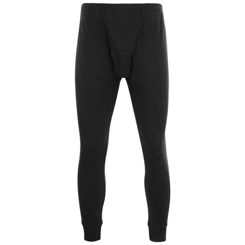 Kam Thermal Long Johns - KBS830 - Charcoal 1