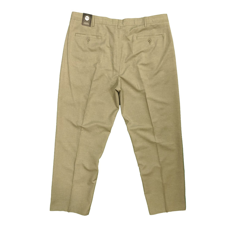 Kam Trousers - KBS259 - Taupe 1