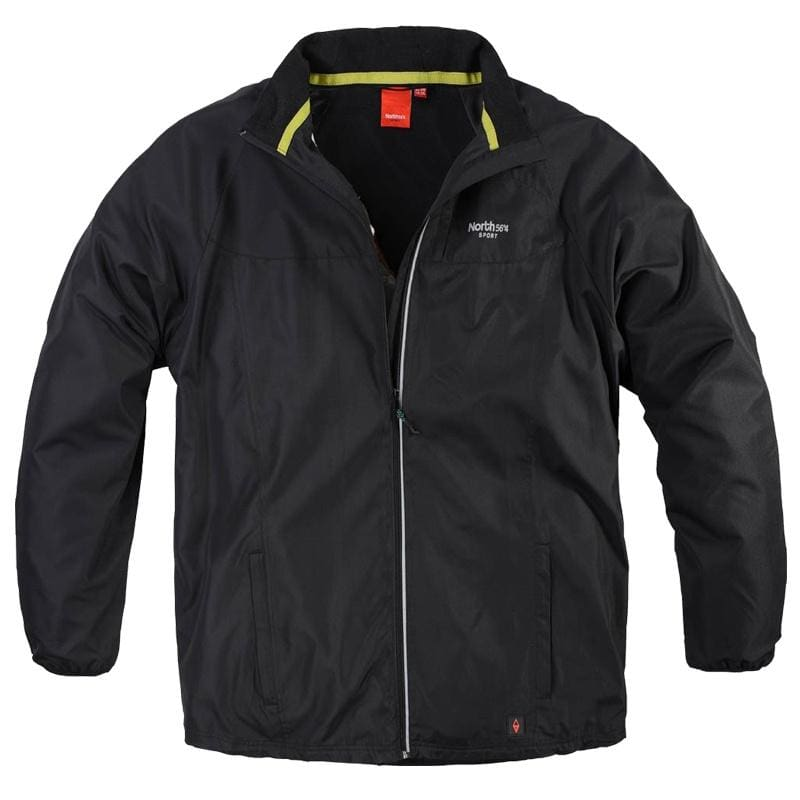 North 56°4 Jacket - 61208 - Black 1